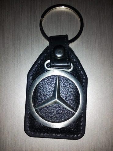 Mercedes -privezak-novo - Pirot