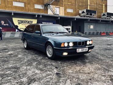 бмв 525 2004 в Кыргызстан: BMW 525 2.5 л. 1994 | 450 км