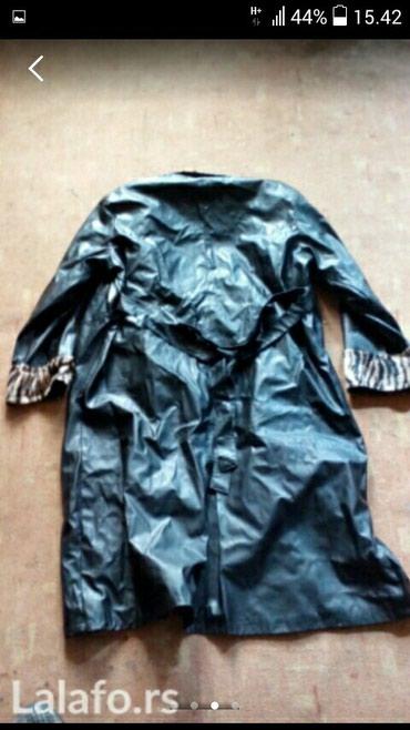 Zenski kaput od skaja - Lebane - slika 3