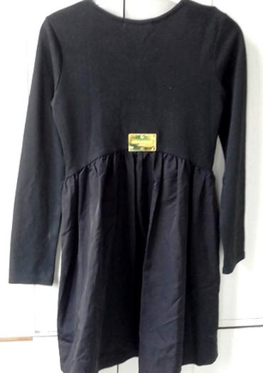 Красивое платьице. Трикотаж с шелком. Размер 42 - 44 в Бишкек