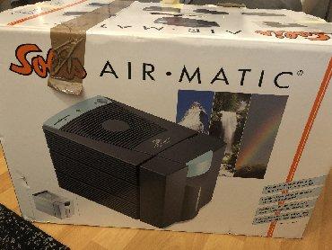 Ostali kućni aparati - Smederevo: Preciscivac vazduha br.6, uvoz Svajcarska