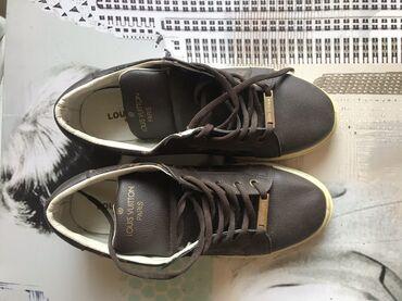 Ženska patike i atletske cipele | Srbija: Louis Vuitton patike 36 broj kao nove