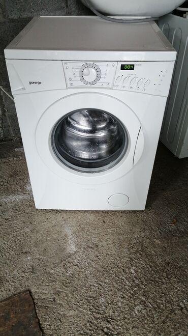 Goran - Srbija: Frontalno Automatska Mašina za pranje 7 kg