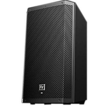 Electro voice zlx 12p-активная акустическая система!!!Лучшая среди