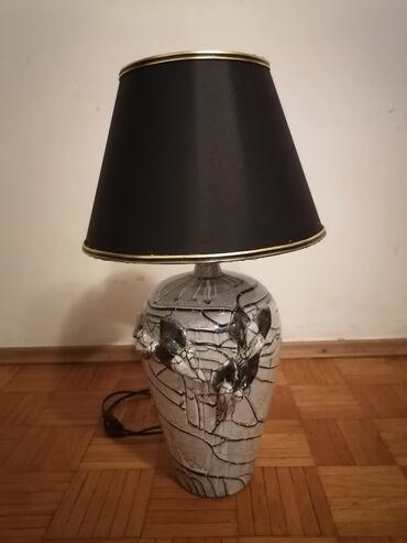 Lampe - Srbija: Stona lampa