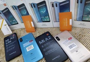 """Bakı şəhərində """"Xiaomi"""" Smartfonları"""