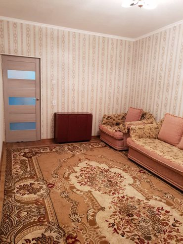 Сдаю 2-кв Карпинка/Чуй на первом этаже в Бишкек