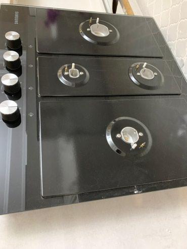 Панель газовая новая в упаковке, брали за 23т отдадим за 15 в Бишкек - фото 2