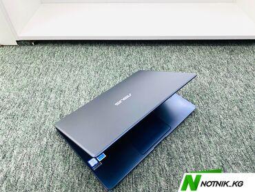 Ноутбуки и нетбуки - Бишкек: Ультрабук Asus-модель-UX331U-процессор-core