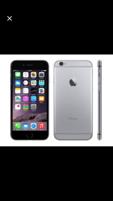 Куплю Iphone 6 Space grey в Токмак