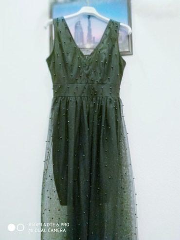 вечерние платья из турции в Кыргызстан: Платье Вечернее Cache Cache M