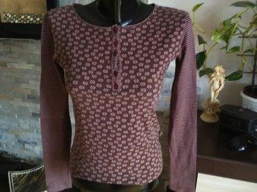 Ženska bluzica ledžend veoma lepa i očuvana, veličina s ,92% - Pozarevac