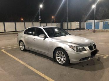BMW 5 series 2004 в Бишкек