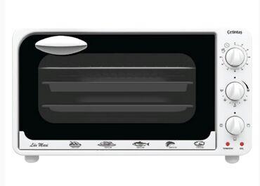 Духовки - Кыргызстан: Встраиваемая духовка Elina LMXF 3 I Общие характеристики Тип электриче