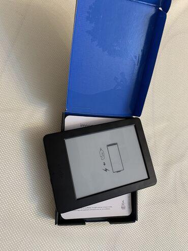 Электронные книги - Кыргызстан: *Продаётся абсолютно НОВАЯ Электронная Книга от Amazon. *Новый с