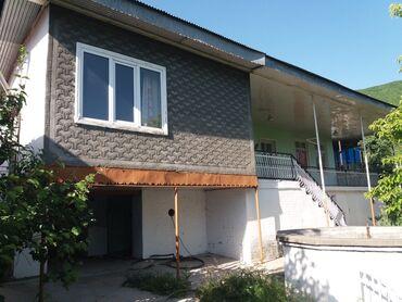 evlərin alqı-satqısı - Şəki: Satış Ev 600 kv. m, 4 otaqlı