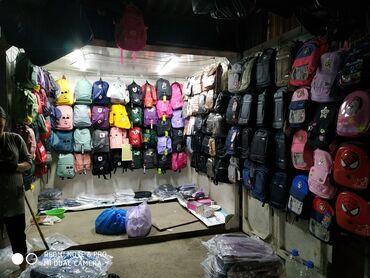атоми магазин в Кыргызстан: Продаю торговое место на рынке Ак Тилек. Центральный проход, место рас