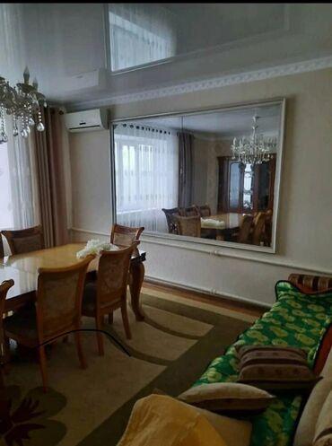 сколько стоит утеплить дом в бишкеке в Кыргызстан: 120 кв. м, 4 комнаты, Утепленный, Бронированные двери, Балкон застеклен
