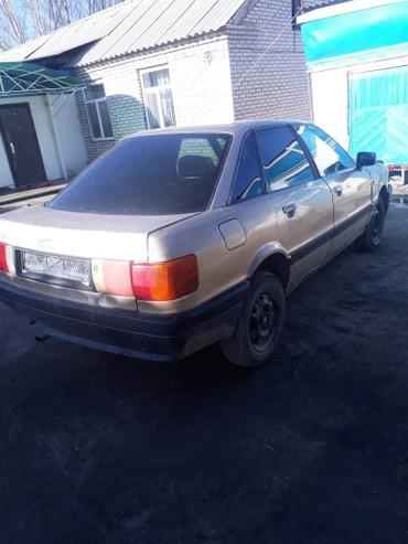 Audi 80 1987 в Кант