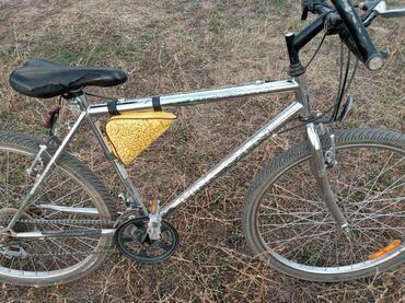 Продаю велосипед,18 скоростей,не китай,с Европы привёз