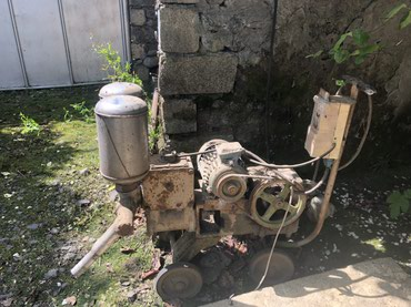 Şlanq və nasoslar - Azərbaycan: Yeyinti sənayesində istifadə edilən nasos.qiyməti razılaşma yolu ilə