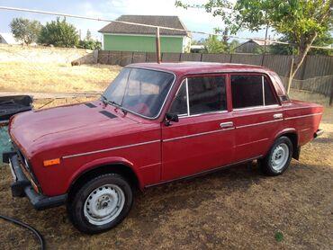 lada-vaz-2106 - Azərbaycan: VAZ (LADA) 2106 1983
