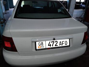 Audi в Кыргызстан: Audi A4 1.8 л. 1995 | 307000 км