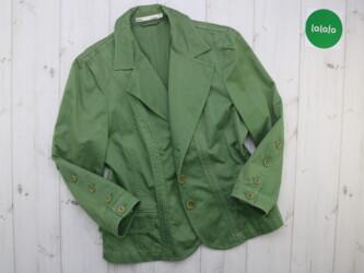 Женский костюм пиджак и юбка BGN, р. M-L    Пиджак: длина- 55см, плечи