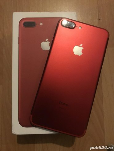 Apple iPhone 7 συν 128GB σε Axioupoli