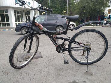 benshi велосипед в Кыргызстан: Горный Велосипед.Корейский. Оригинал. В хорошем состоянии