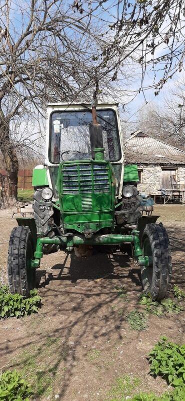 1221 traktor - Azərbaycan: Uyemze Traktor