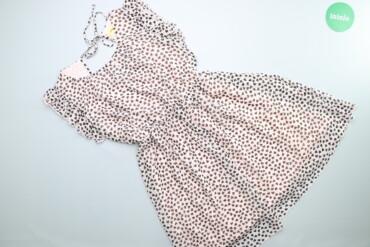 Жіночий сарафан з серденьками Max C, p. L    Довжина: 87 см Напівобхва