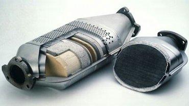 Куплю дорого железные катализаторы. мегаком билайн в Бишкек