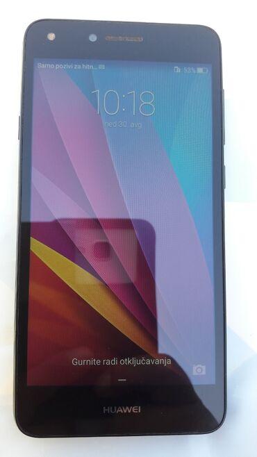 Mobilni telefoni - Lajkovac: Huawei y5 radi bez ikakve mane i greske i bez tragova koriscenja