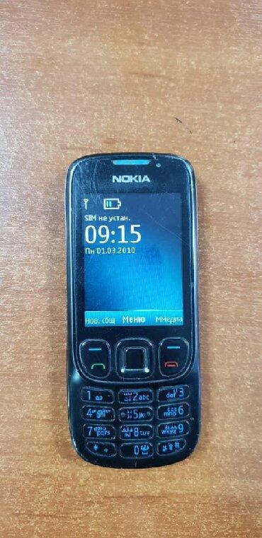 Nokia 6303i. Все работает
