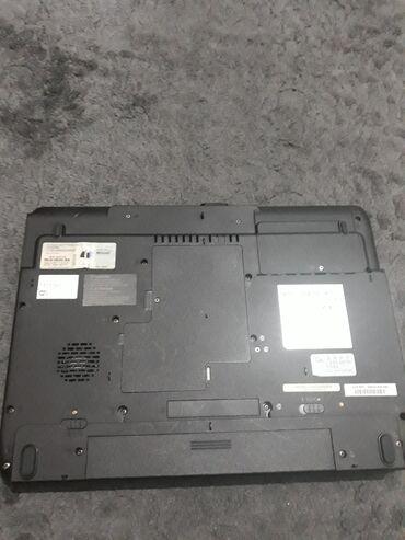 Elektronika - Novi Pazar: Toshiba laptop!!!Windows 7!!Ima manu brzo se troši baterija!Dolazi