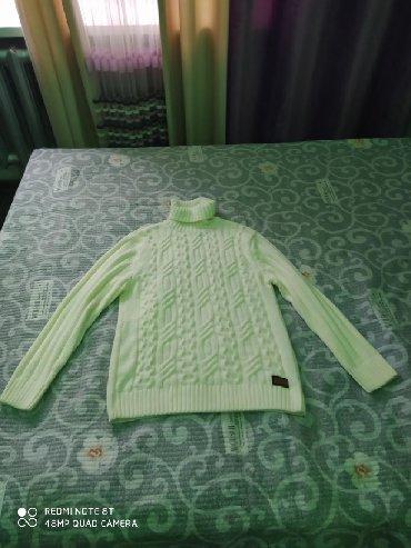 вязаные свитера для мужчин с описанием в Кыргызстан: Мужские свитера XL