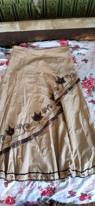 Polovna suknja kao nova nosena 2 put prelep dizajn