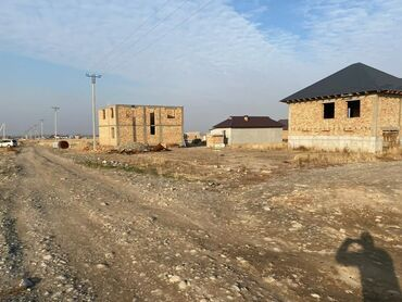 4гор больница бишкек в Кыргызстан: Продам 6 соток Для строительства Собственник
