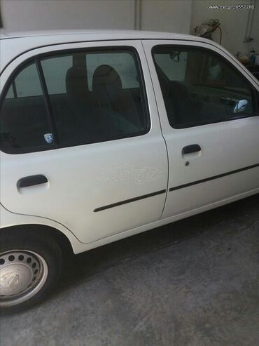 Nissan Micra 1 l. 2000 | 35000 km