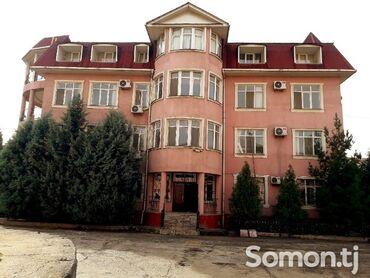 Недвижимость - Таджикистан: Сдается в аренду 4х-этажное административное здание под офис.Площадь