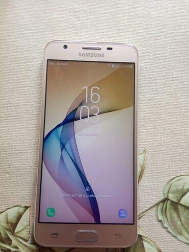 j7 prime qiymeti в Азербайджан: Б/у Samsung Galaxy J5 16 ГБ Золотой