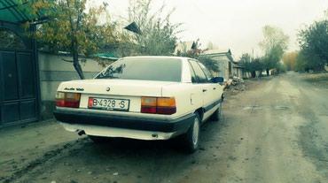Audi 100 1986 в Муксу