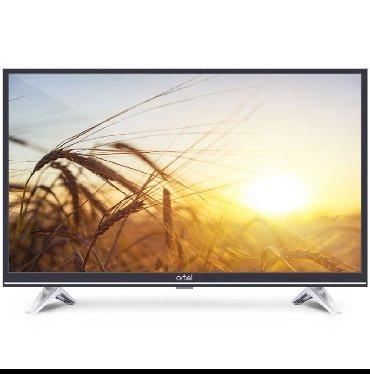 Продаю новый ( в упаковке) Телевизор Artel 43дюйма (109см). Гарантия 1