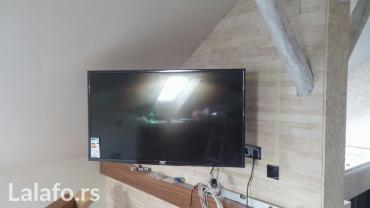 Kupili ste novi tv? Potrebna vam je stručna pomoc ili nosač za zid? - Beograd