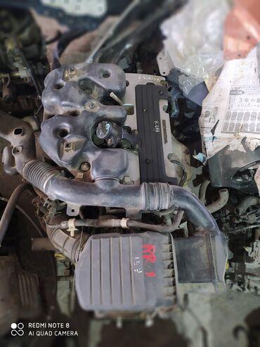 авто из японии в кыргызстан в Кыргызстан: Хонда Элизион 2.4 мотор привозной из Японии состояние отличное цена