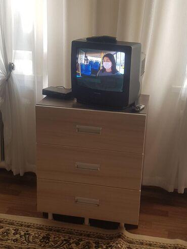 Продается тумба под ТВ новая