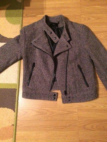 Hm jakna jako lep model vel 36 - Prokuplje