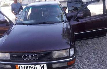 Audi 90 1991 в Казарман