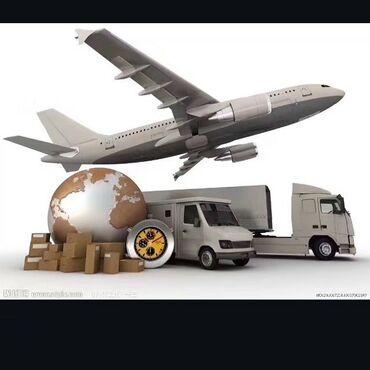 Компания Тулпар Экспресс оказывает услуги перевозки грузов из Китая по